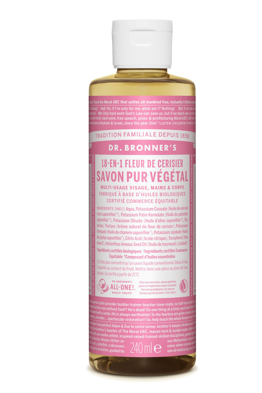 Blissim : Dr Bronner's - Savon Liquide - Savon Liquide