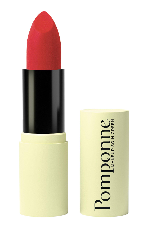 Blissim : Pomponne - Rouge à lèvres hydratant, naturel et vegan - Rouge à lèvres hydratant, naturel et vegan