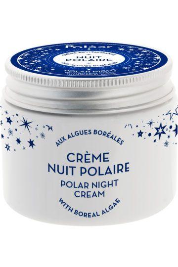 Crème Revitalisante Nuit Polaire aux Algues Boréales