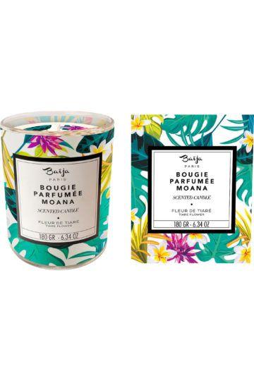 Bougie Parfumée Moana