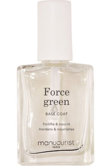 Base force green
