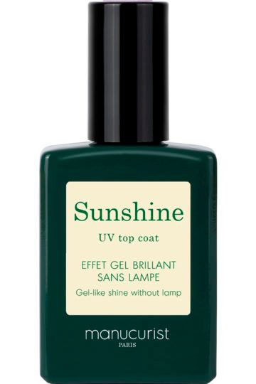Top coat sunshine