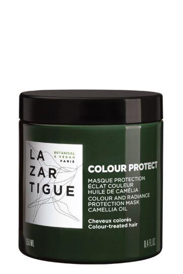 Masque protection éclat couleur Colour Protect