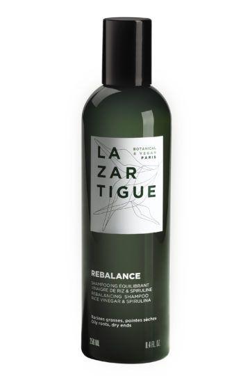 Shampooing racine grasse et pointe sèche Rebalance