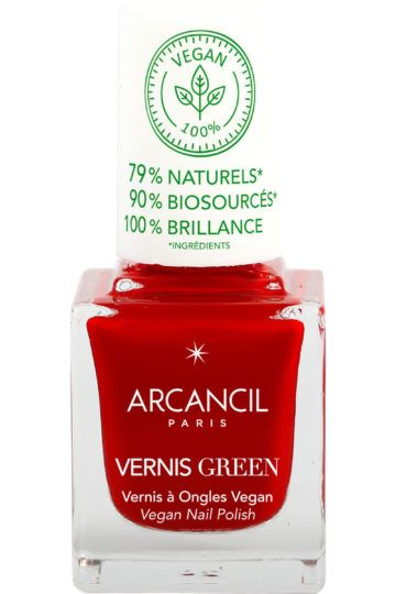 Vernis green & vegan