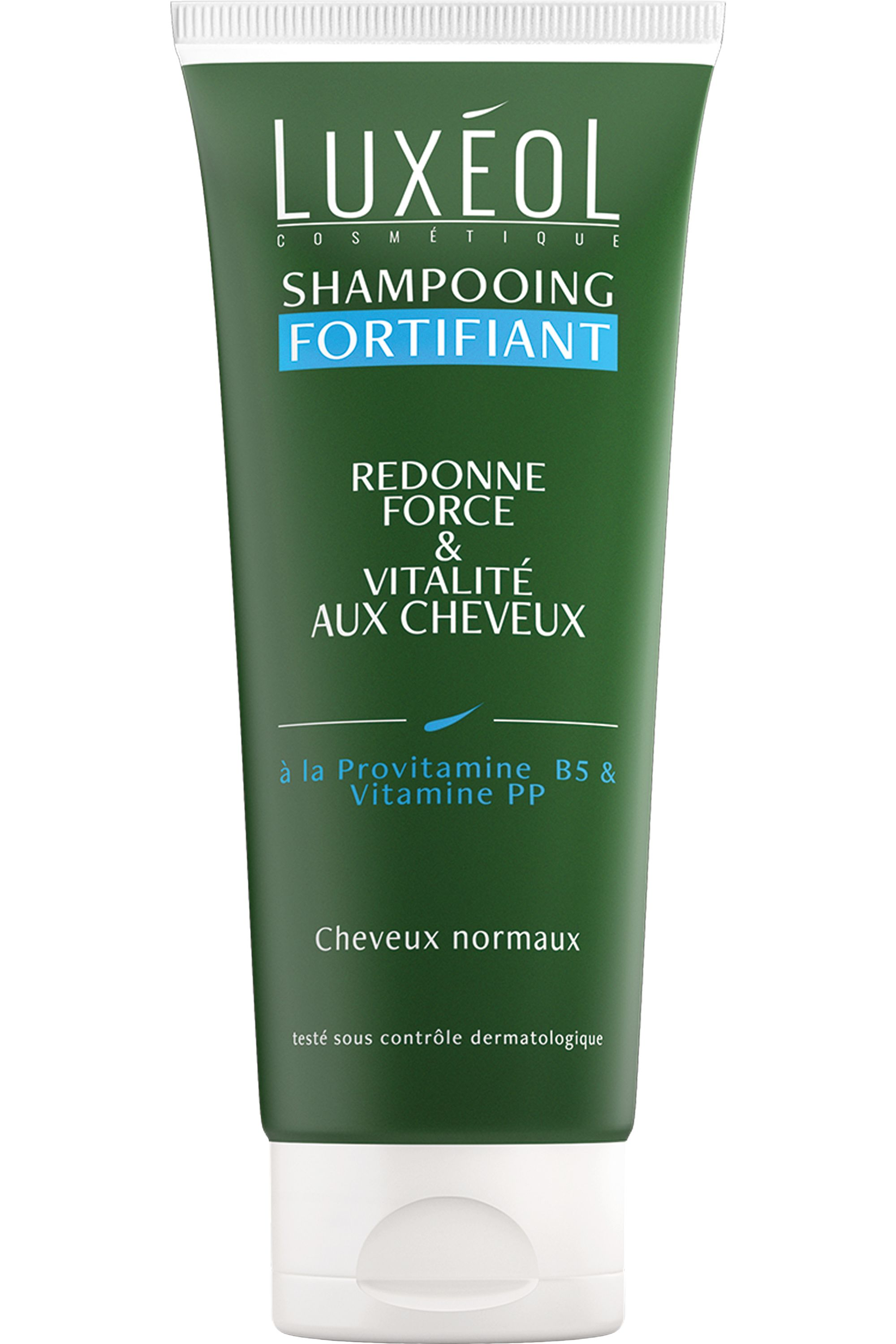 Blissim : Luxéol - Shampooing fortifiant - Shampooing fortifiant