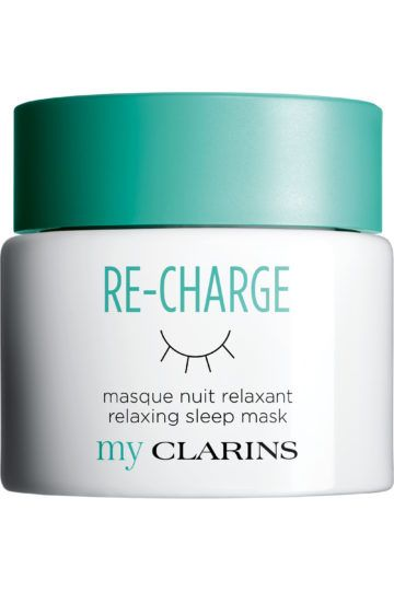 Masque nuit relaxant RE-CHARGE
