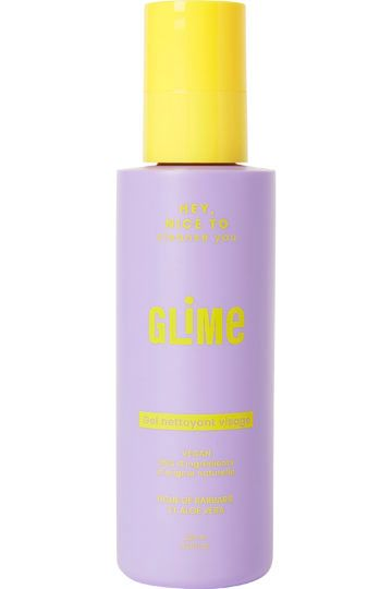 Gel Nettoyant Visage hey, nice to cleanse you !