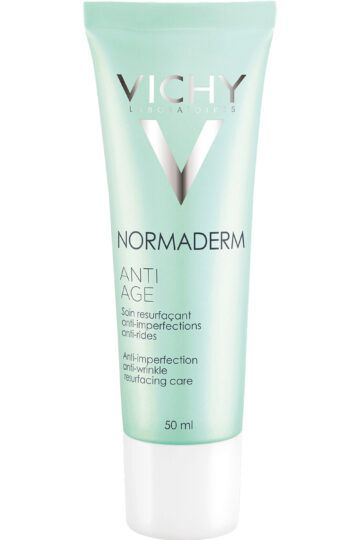 Soin anti-âge Normaderm