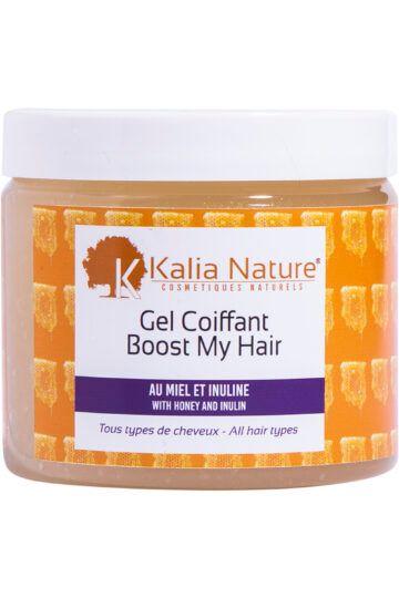 Gel coiffant Boost my hair