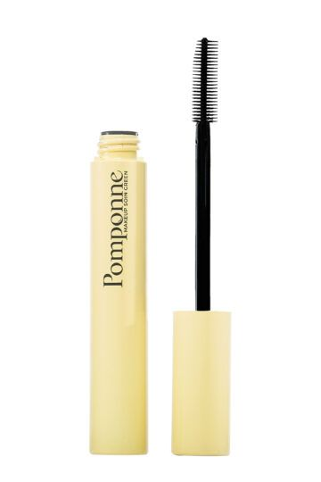 Mascara noir naturel booster de cils