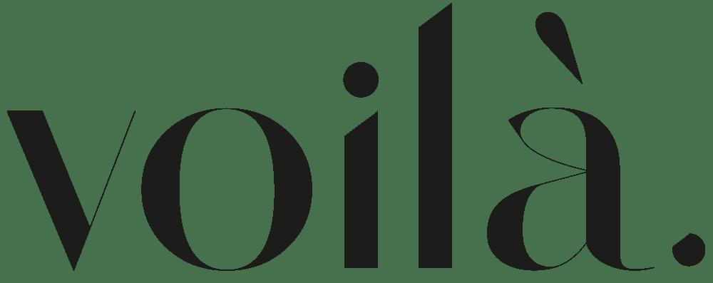 Logo Voilà